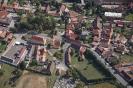 Letecké snímky Katovic